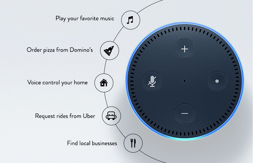how to connect alexa dot to wifi