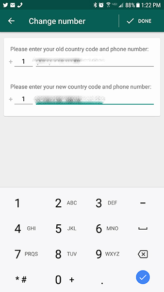 How to Hide Your Phone Number in WhatsApp