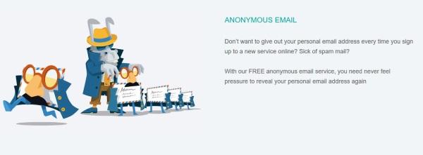 25 alternatives to Mailinator-3
