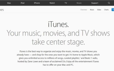 How To See Your iTunes Purchase History