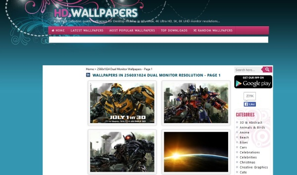 The best places online to find dual monitor wallpapers-3