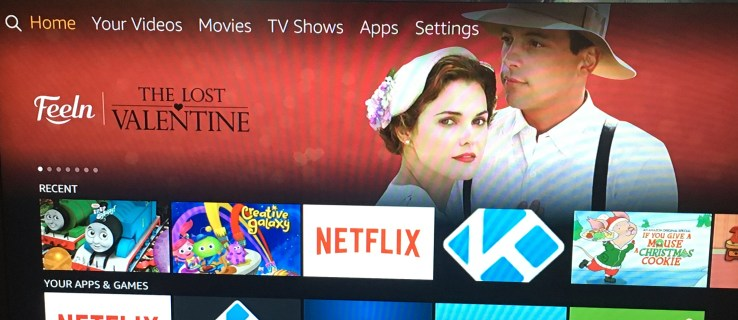 How to Add Kodi to the Recent Apps Drawer on Your Fire TV Device