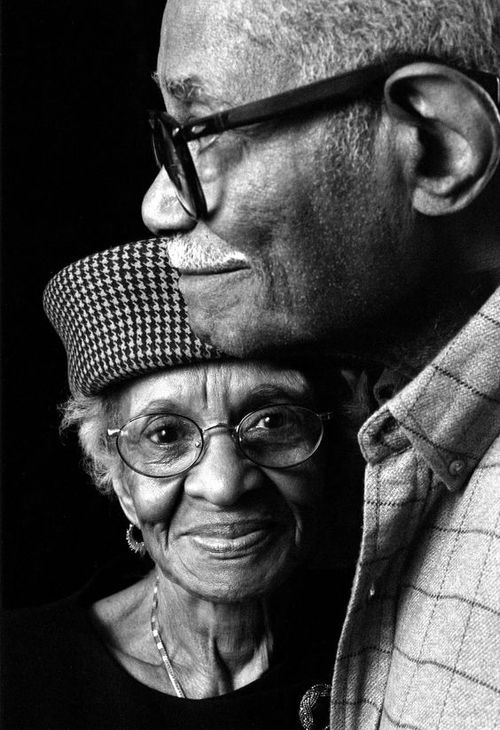 Афроамериканские любовные цитаты для него