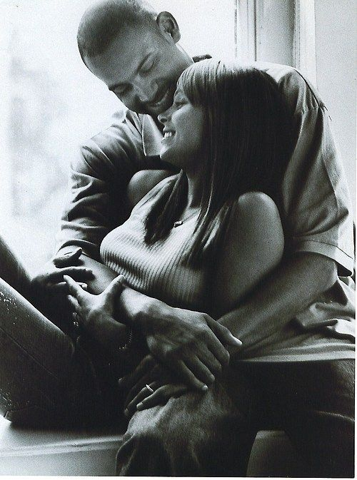 Black Love Quotes and Pictures