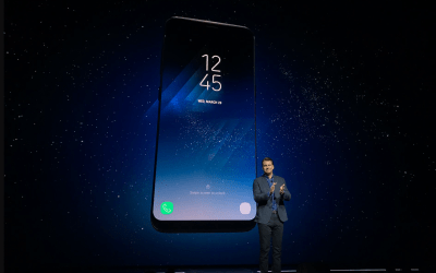 How To Turn On Or Off Lock Screen Icons On Samsung Galaxy S8