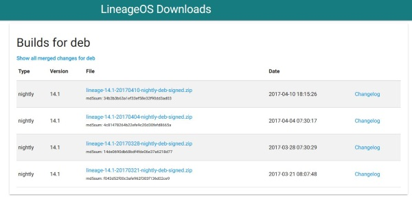 Everything you need to know about Lineage OS2