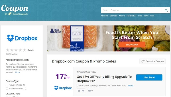 How to earn free Dropbox space - the full guide2