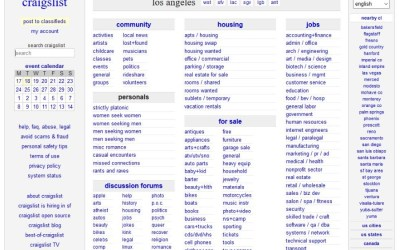 How To Use Craigslist Posting Software Without Being Flagged