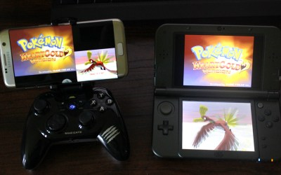 How To Play Nintendo DS on Android with an Emulator