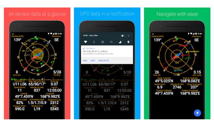GPS Toolkit
