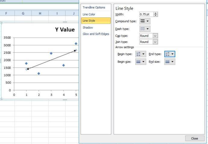 linear regression 5