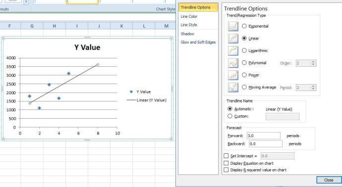 linear regression 7