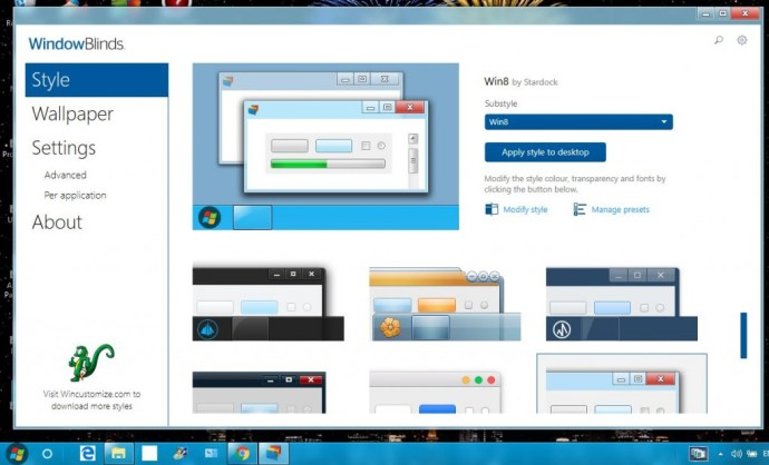 Windows Themes7