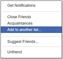 How To Unfriend Someone Without Them Knowing