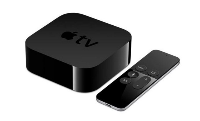 Så här får du Apple TV utanför USA1