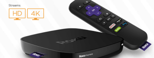How to use Plex with Roku
