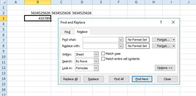 excel spacing7