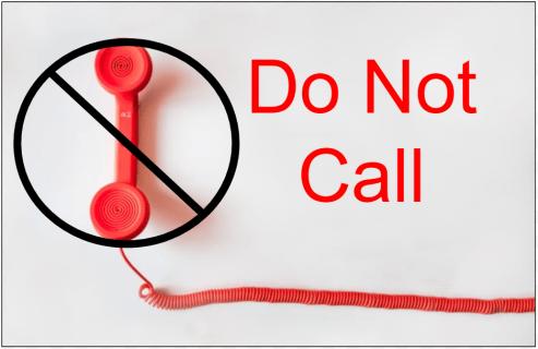 how to unblock verizon landline
