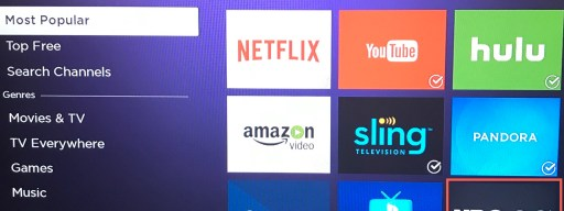 How to use HBO Go on Roku