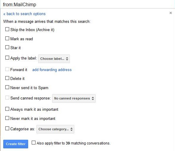 How To Forward Multiple E-mails at Once in Gmail
