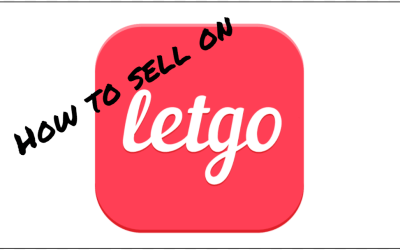 8a0b28345b4 How To Sell on LetGo