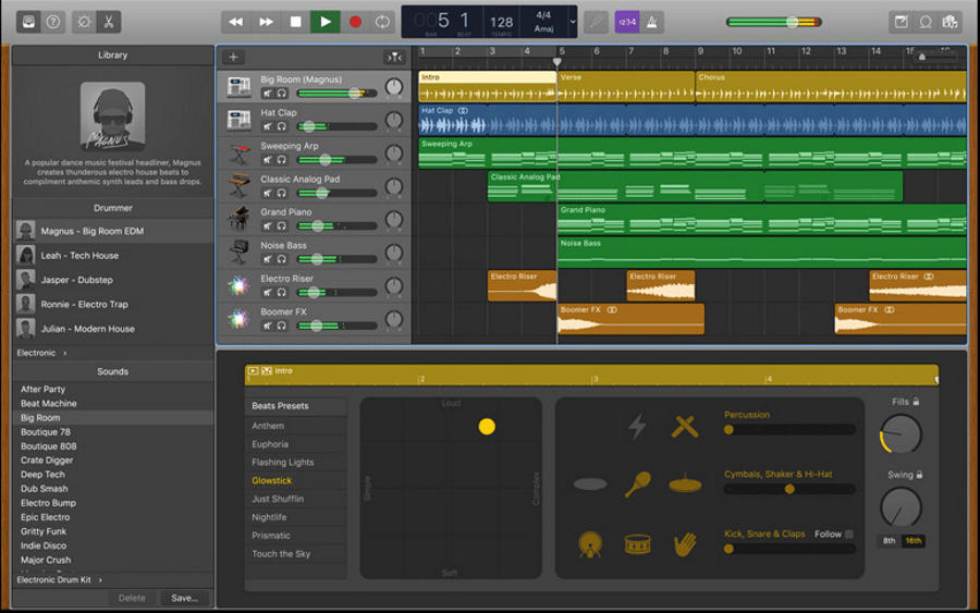 garageband per windows