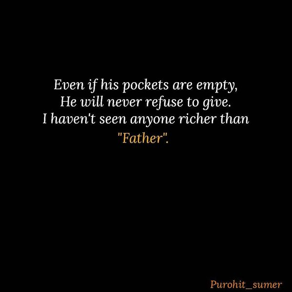 Adorable Father Daughter Quotes