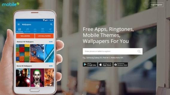 myxer iphone download