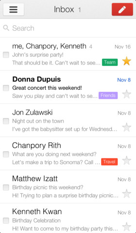How To Add an E-mail Account to the iPhone 6S