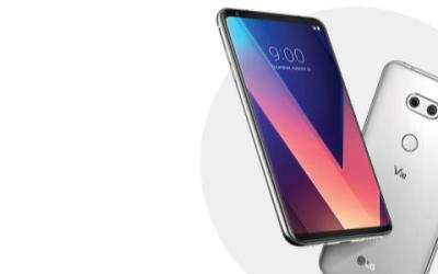 How To Fix LG V30 That Won't Turn On After Charging