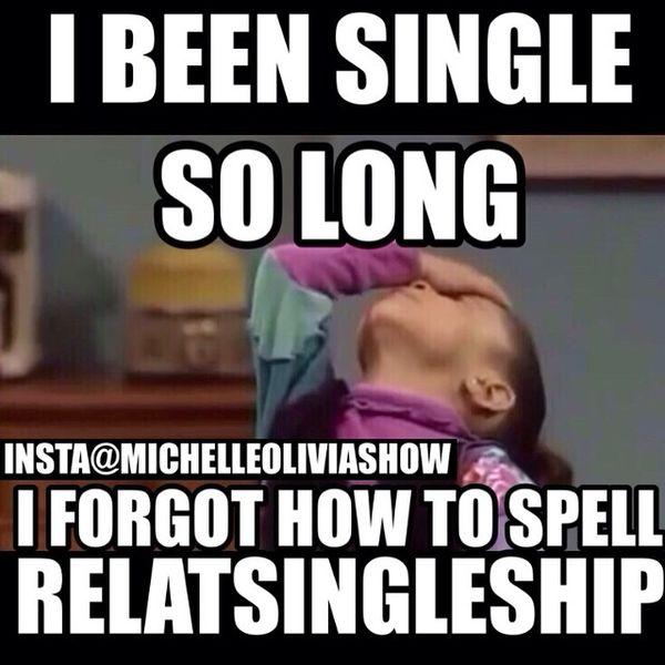 Startling Single Memes