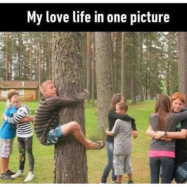 Cute single memes