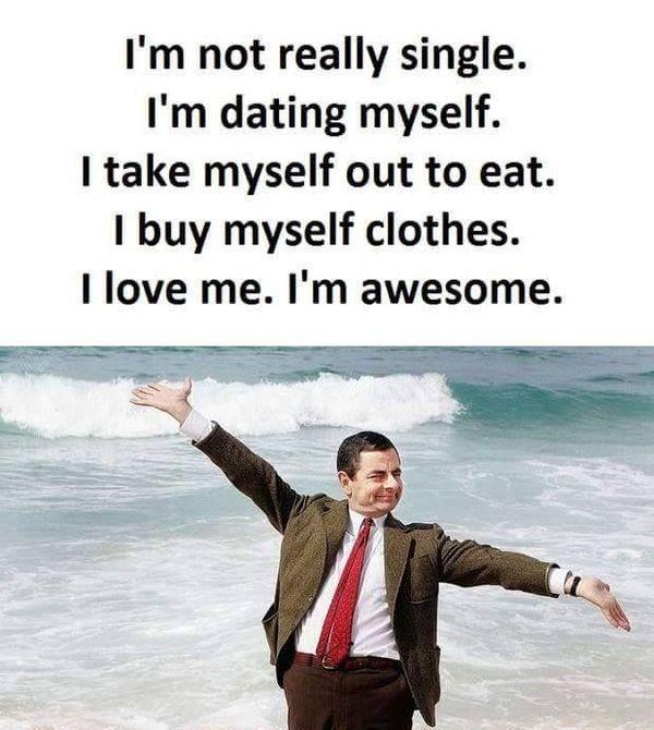 Terrific Single Memes