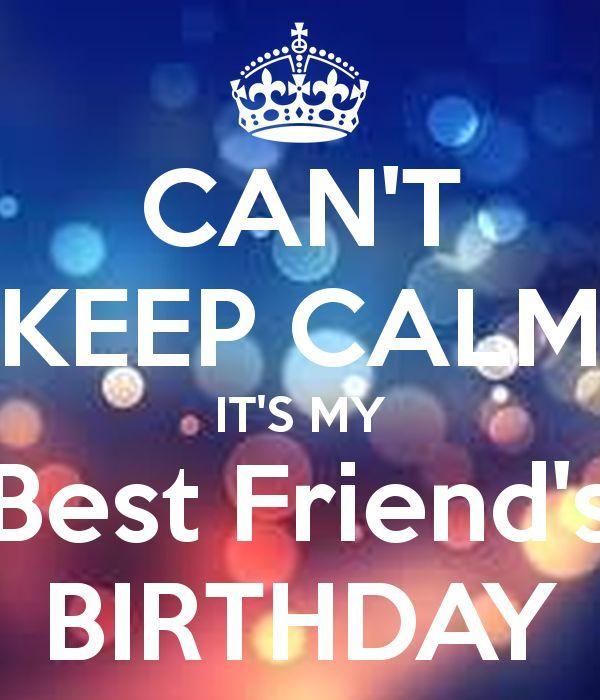 happy birthday for best friend meme