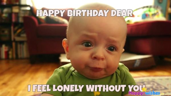 very funny meme, congratulations on your birthday