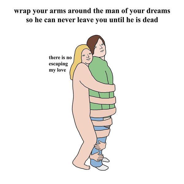Wonderful couples meme
