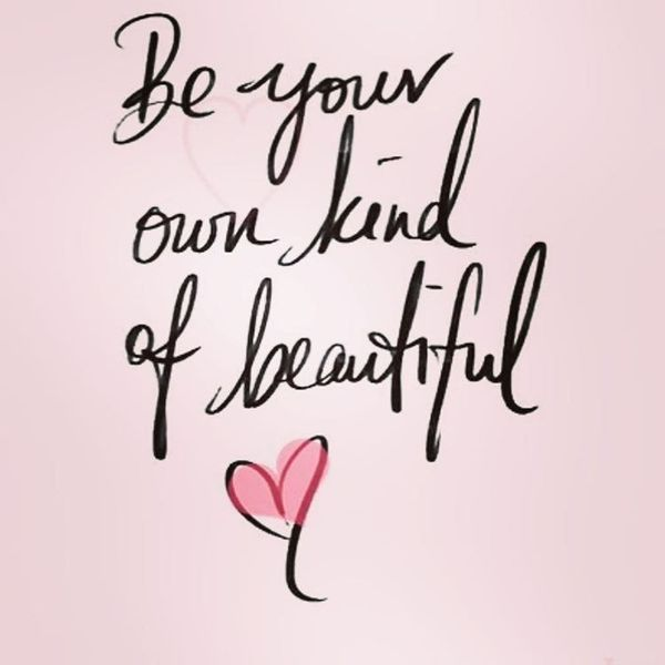 Compliment quotes for girl