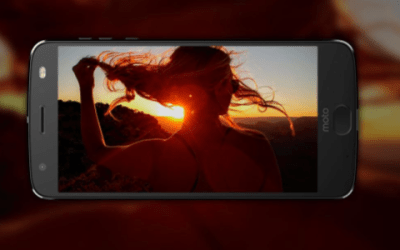 Motorola Moto Z2: Turn OFF App Auto Updates