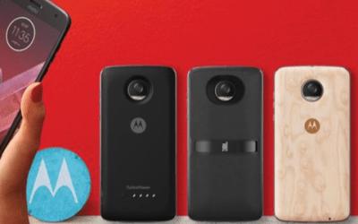 Motorola Moto Z2 Keep Rebooting (Solution)