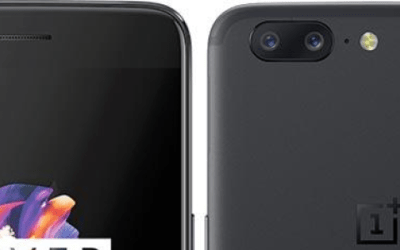 How To Fix OnePlus 5 Black Screen Problem