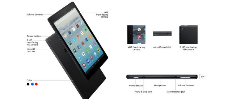 What To Do If Your Amazon Fire Tablet Has No Sound