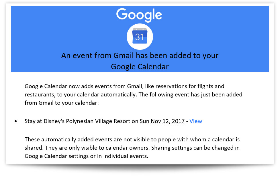Calendar Gmail.How To Turn Off Gmail Events In Google Calendar