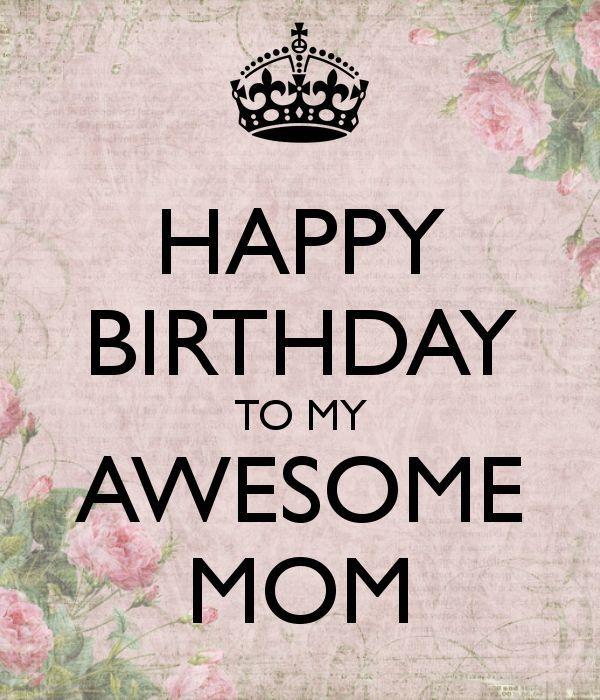 Creative collection happy birthday mom quotes1