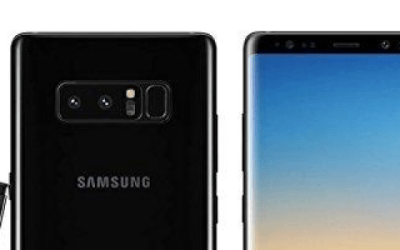 How To Repair Samsung Galaxy Note 8 IMEI Number Issue