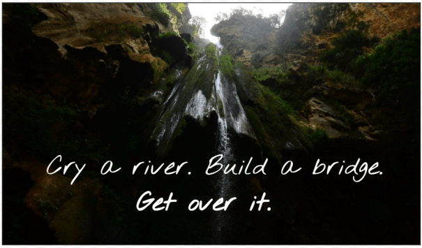 84 Instagram Captions For Waterfalls