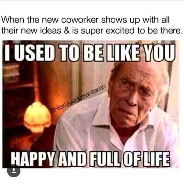 Интересный мем об уходе с работы на каникулы