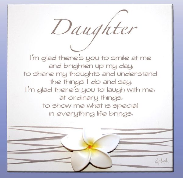 i love my daughter quotes