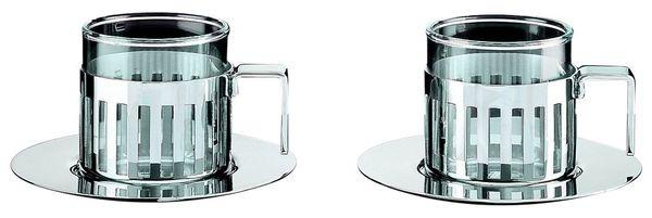 Aldo Rossi Mocha Cups