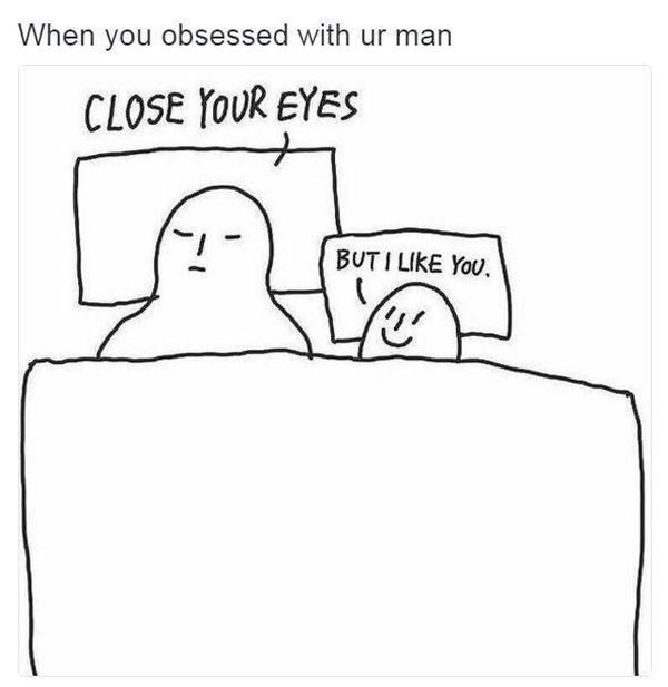 Funny Memes to Say I Love You for Him3