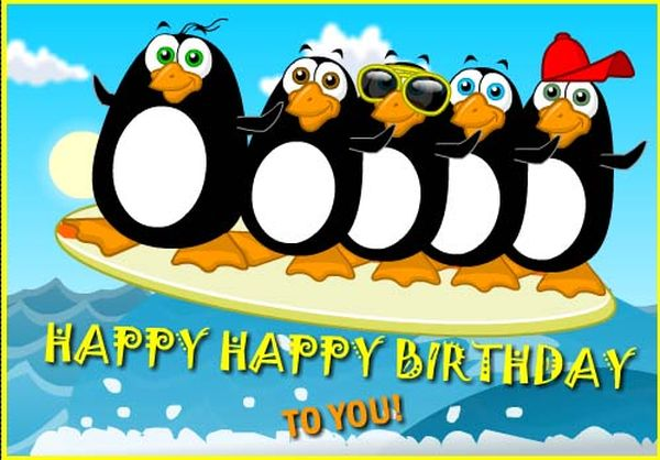 Happy birthday pictures 4